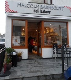 English BAKERY